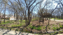 Photo of 3524 Shady Trail, Lot 5-R, Flower Mound, TX 75022 (MLS # 13801536)