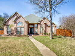 Photo of 2631 Saint Michelle Lane, McKinney, TX 75070 (MLS # 13801541)