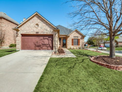Photo of 1941 Silver Leaf Drive, Little Elm, TX 75068 (MLS # 13801622)