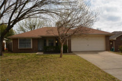 Photo of 3000 Terry Court, Denton, TX 76209 (MLS # 13801680)