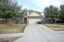 Photo of 1212 Maddy Lane, Flower Mound, TX 75028 (MLS # 13801686)