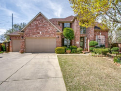 Photo of 525 Abbey Court, Coppell, TX 75019 (MLS # 13801868)