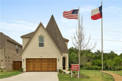 Photo of 366 Kyra Court, Coppell, TX 75019 (MLS # 13802162)