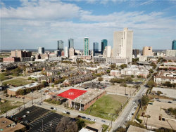 Photo of 904 Collier Street, Lot 1-R1, Fort Worth, TX 76102 (MLS # 13805385)