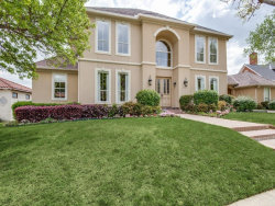 Photo of 1504 Nelson Drive, Irving, TX 75038 (MLS # 13807905)