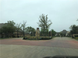 Photo of 1043 Falcon Nest Drive, Lot 3, Kennedale, TX 76060 (MLS # 13807985)
