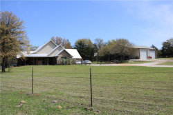 Photo of 787 Oak Hill Road, Valley View, TX 76272 (MLS # 13810404)