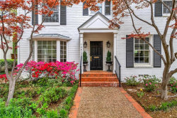 Photo of 4612 Beverly Drive, Highland Park, TX 75209 (MLS # 13812433)