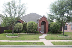 Photo of 11227 Raveneaux Drive, Frisco, TX 75033 (MLS # 13813089)