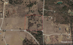 Photo of 00 Bloomfield Road, Valley View, TX 76272 (MLS # 13813364)