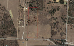 Photo of 00 FM 372, Valley View, TX 76272 (MLS # 13813386)