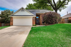 Photo of 4511 Copperfield Drive, Grapevine, TX 76051 (MLS # 13814141)