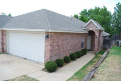 Photo of 4019 Cottage Park Court, Arlington, TX 76013 (MLS # 13814626)