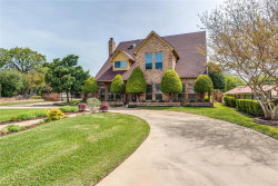 Photo of 3501 Chapelwood Court, Colleyville, TX 76034 (MLS # 13815106)