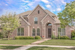 Photo of 2309 Magic Mantle Drive, Lewisville, TX 75056 (MLS # 13815274)