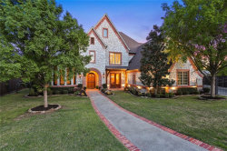 Photo of 505 Liberty Court, Colleyville, TX 76034 (MLS # 13816888)