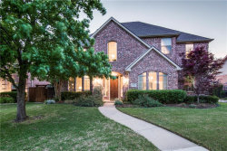 Photo of 1106 Holy Grail Drive, Lewisville, TX 75056 (MLS # 13817038)