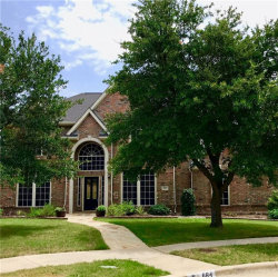 Photo of 684 Hollow Circle, Coppell, TX 75019 (MLS # 13818554)