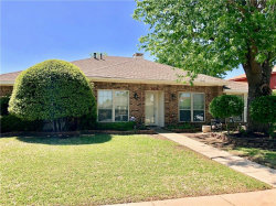 Photo of 1618 Clydesdale Drive, Lewisville, TX 75067 (MLS # 13819043)