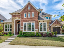 Photo of 1654 Bridle Boulevard, Frisco, TX 75034 (MLS # 13819232)