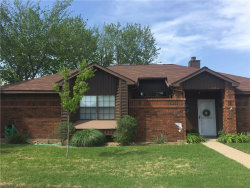 Photo of 628 Coats Street, Coppell, TX 75019 (MLS # 13819559)