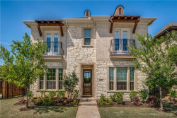 Photo of 645 Canterbury Court, Coppell, TX 75019 (MLS # 13820104)