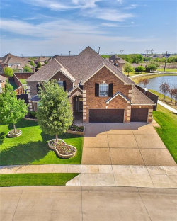 Photo of 2321 Cold Water Drive, Prosper, TX 75078 (MLS # 13820997)
