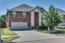 Photo of 9849 Vickie Lane, Frisco, TX 75035 (MLS # 13821132)