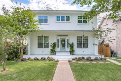 Photo of 5010 Airline Road, Highland Park, TX 75205 (MLS # 13821439)