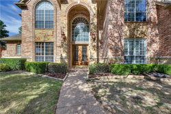 Photo of 6316 Regiment Place, Colleyville, TX 76034 (MLS # 13821455)