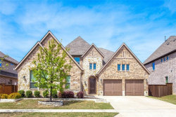 Photo of 6395 Eden Valley Drive, Frisco, TX 75034 (MLS # 13821808)
