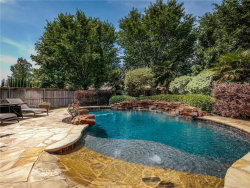 Photo of 409 Eventide Way, Colleyville, TX 76034 (MLS # 13822281)