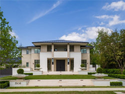 Photo of 3508 Crescent Avenue, Highland Park, TX 75205 (MLS # 13822443)