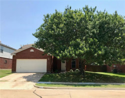 Photo of 2329 Basswood Drive, Little Elm, TX 75068 (MLS # 13822467)