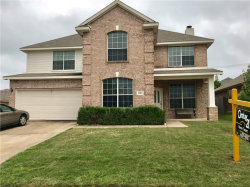 Photo of 1105 Remington Ranch Road, Mansfield, TX 76063 (MLS # 13822674)