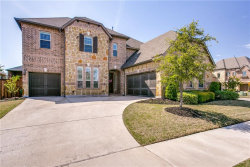 Photo of 1510 Campbell Court, Frisco, TX 75034 (MLS # 13822717)