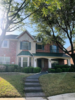 Photo of 1009 Avalon Drive, Lewisville, TX 75056 (MLS # 13822953)