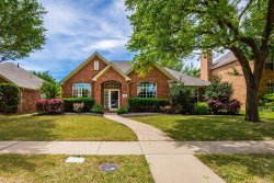 Photo of 10409 Samantha Drive, Frisco, TX 75035 (MLS # 13823011)