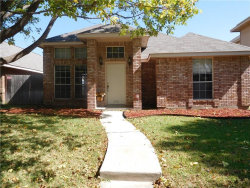 Photo of 7836 Abbey Road, Frisco, TX 75035 (MLS # 13823095)
