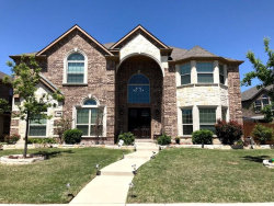 Photo of 13424 Deercreek Trail, Frisco, TX 75035 (MLS # 13823149)