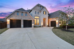 Photo of 4978 Texoma Drive, Frisco, TX 75033 (MLS # 13823169)