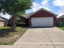 Photo of 2505 Heads And Tails Lane, McKinney, TX 75071 (MLS # 13823840)