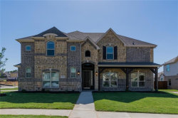 Photo of 317 Silver Oak Trail, Kennedale, TX 76060 (MLS # 13823978)