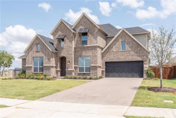 Photo of 1730 Star Trace Parkway, Prosper, TX 75078 (MLS # 13823998)