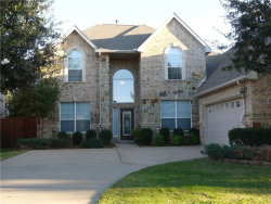 Photo of 607 Sante Fe Drive, Highland Village, TX 75077 (MLS # 13824085)
