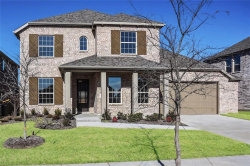 Photo of 813 Overton Avenue, Celina, TX 75009 (MLS # 13824180)