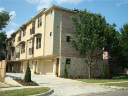 Photo of 6131 Oram Street, Unit 2, Dallas, TX 75214 (MLS # 13824889)