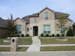Photo of 3111 Gentry Drive, Sachse, TX 75048 (MLS # 13825040)