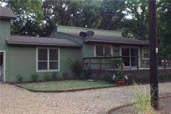 Photo of 109 Scenic Drive, Mabank, TX 75156 (MLS # 13825361)