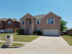 Photo of 2314 Hillgrove Court, Mansfield, TX 76063 (MLS # 13825983)